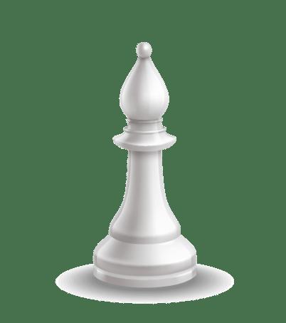 Goniec szachy