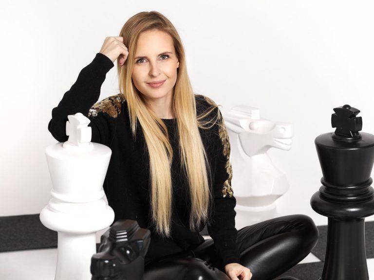 Galeria Szkoła szachowa
