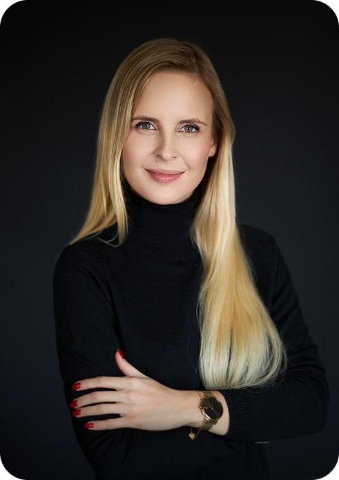 Adrianna Staniszewska - Pani od szachów