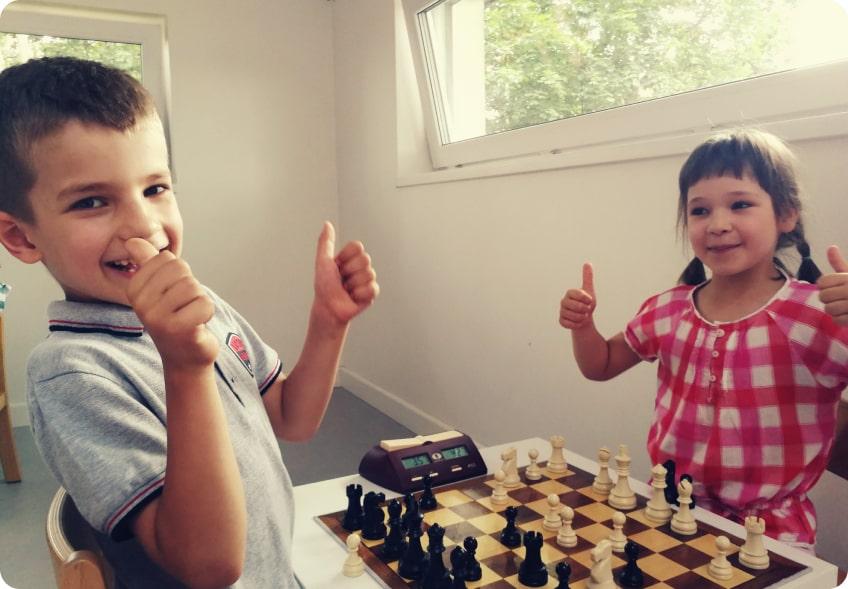 Szkoła szachowa
